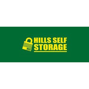 Hills Storage
