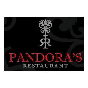 Pandoras Restaurant