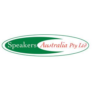 Speakers Australia