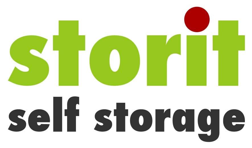 storeit self storage