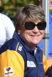 Bronwyn Bailey - Admin and Player Welfare